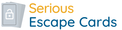 Serious Escape Cards